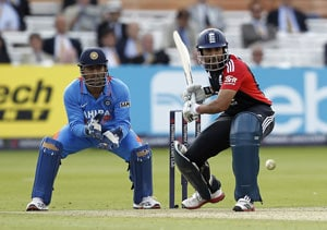 Indian squad for England ODIs to be picked on January 6