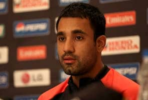 Bopara favourite to replace Collingwood
