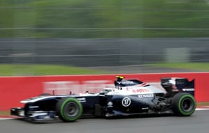 Canadian GP: Bottas stuns and delights for Williams