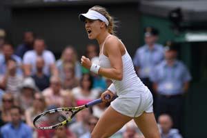Ana Ivanovic eclipsed by rising star Eugenie Bouchard in Wimbledon 2013 2nd round