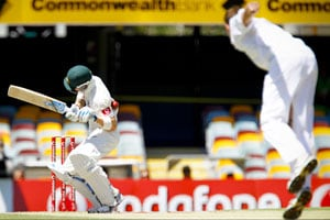 Proteas plan short balls to stop in-form Michael Clarke