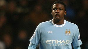 Man City loan Boyata to Bolton