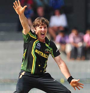 CLT20: Brad Hogg Wants Perth Scorchers to Pull Off Some Upsets