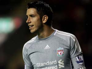 Australian star Brad Jones signs new Liverpool deal