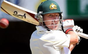 The Ashes: Brad Haddin says England 'not in a great place'
