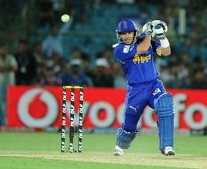 IPL 6: Rajasthan Royals defeat Sunrisers Hyderabad, reach second qualifier