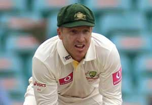 Australia vice-captain Brad Haddin wants end to Ashes hurt
