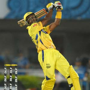 Dwayne Bravo six saved us the day: MS Dhoni