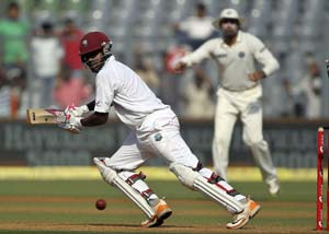 New Zealand vs West Indies stats: Darren Bravo records career-best Test score