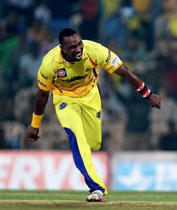 Champions League T20: Dwayne Bravo out, Nuwan Kulasekara in for Chennai Super Kings
