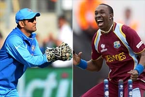 ICC Champions Trophy: No conflict of interest as semifinal berth beckons India, West Indies