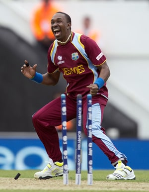 West Indies have the team to beat Pakistan, says Dwayne Bravo