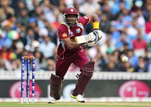 ICC Champions Trophy: Dwayne Bravo laments lack of one more ball