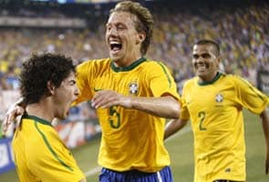 Brazil facing challenges in 2014 World Cup preparations