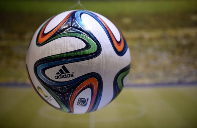 Pakistan to Produce FIFA World Cup Balls