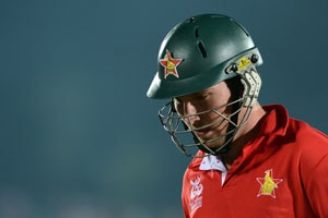 We are a far better side than what we showed: Brendan Taylor
