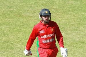 Zimbabwe seek perfection to down Pakistan in ODI series