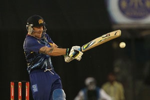 CLT20: Rahul Shukla, Brad Hodge took the game away from us, says Brendon McCullum