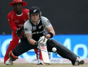 11 years coming: Zimbabwe to tour New Zealand