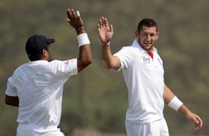 Tim Bresnan has surgery, should be fit for NZ Test series
