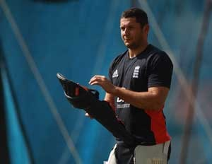 Bresnan out of Test series against Pakistan