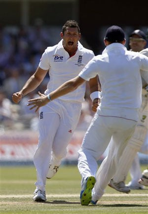 England ponder Tim Bresnan fitness as Boyd Rankin eyes the Ashes