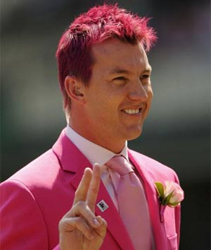 The SCG goes pink and Mark Taylor declares
