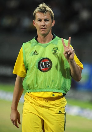 India is an integral part of my life: Brett Lee