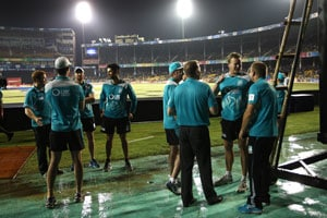 CLT20: Rain ends Sunrisers Hyderabad's campaign