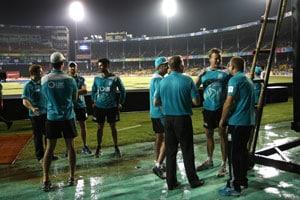 CLT20: Rain ends Sunrisers Hyderabad