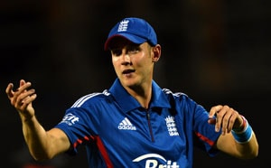 Ian Bell buoyed by the return of Stuart Broad, Steven Finn to training