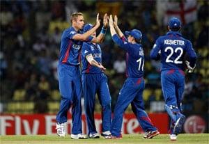 England, New Zealand aim for fresh start in Super Eight