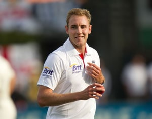 2nd Test, Day 3: Broad's six-for leaves New Zealand reeling