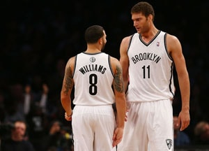 Nets make late but triumphant debut in Brooklyn