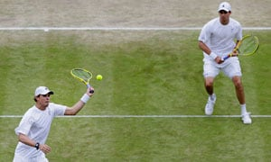 Wimbledon 2013: Paes, Bopanna lose in men