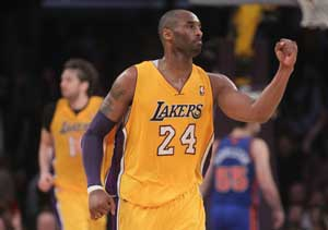 Kobe criticises Lakers about potential Gasol trade