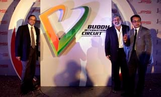 Indian Grand Prix organisers promise glitch-free race