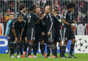 High-flying Bayern Munich keen to stay grounded
