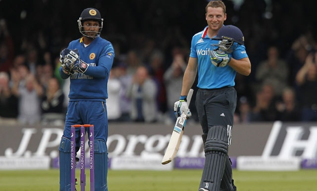 England go Down to Sri Lanka Despite Jos Buttler Hundred