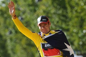 Cadel Evans claims historic Tour de France title