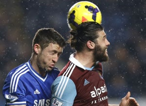 Manchester City clash, the ultimate test of our title credentials, says Chelsea's Gary Cahill