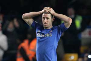 Gary Cahill eyes glorious finale for Chelsea