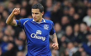 Tim Cahill back in Australian football team