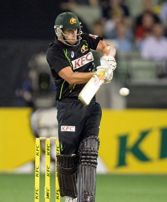 Ben Dunk, Cameron White and Doug Bollinger in Australia's T20 Squad for South Africa Series; Shane Watson Returns