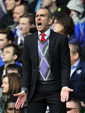 Paulo di Canio unfazed by Sunderland's Everton hex
