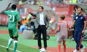 Capello's debut sees Russia draw Ivory Coast 1-1