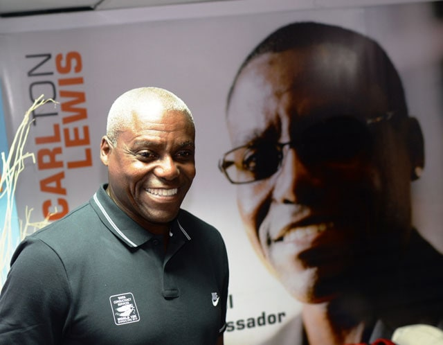 If an American Athlete Said 'I'm a legend,' He Would be Crucified: Carl Lewis