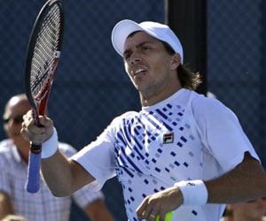 Montanes, Berlocq into 2nd round at Vina Del Mar