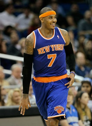 New York Knicks hold off Orlando Magic 99-89