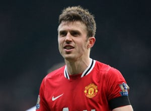 Michael Carrick signals end of England career to FA